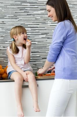 επικοινωνια με παιδια